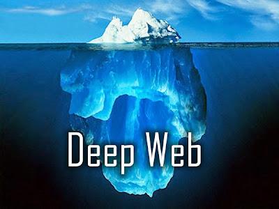 كيفية الدخول الى الانترنت المظلم