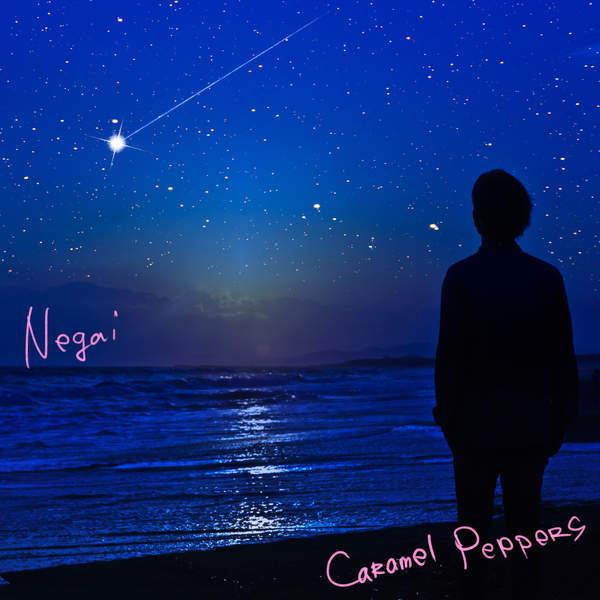 [Single] キャラメルペッパーズ – 願い SONG (2015.12.02/MP3/RAR)