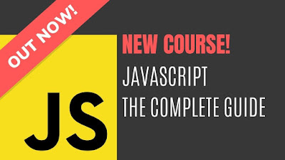 [FREE COURSE]JavaScript Course: Complete Guide 2020 ~ Google Driver Link