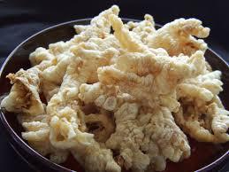 Usaha Kuliner jamur Crispy