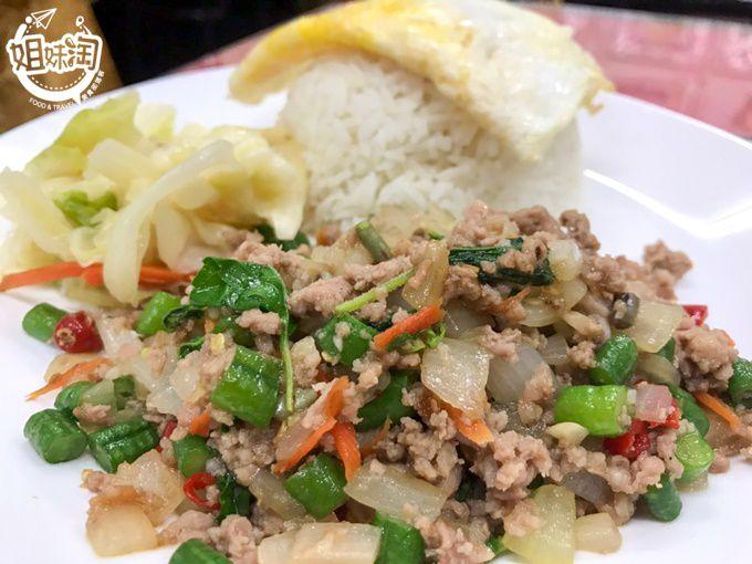 泰廚-三民區泰式料理推薦