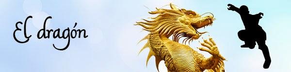 el estilo del dragón