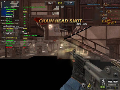 Cheats Point Blank Indo