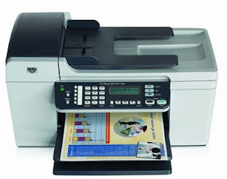 Download Printer Driver HP Officejet 5610xi