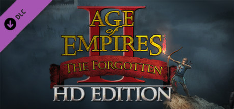 Age of Empires II HD The Forgotten Free Full Version