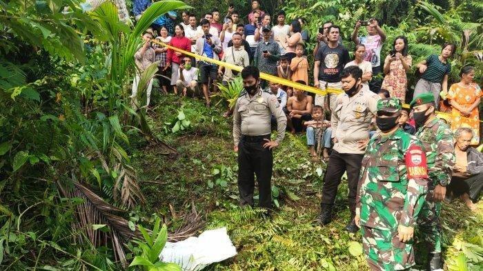 Kronologi Pembunuhan Gadis Cilik di Nias Selatan, Anak Pelaku yang Berusia 8 Tahun Jadi Saksi Kunci
