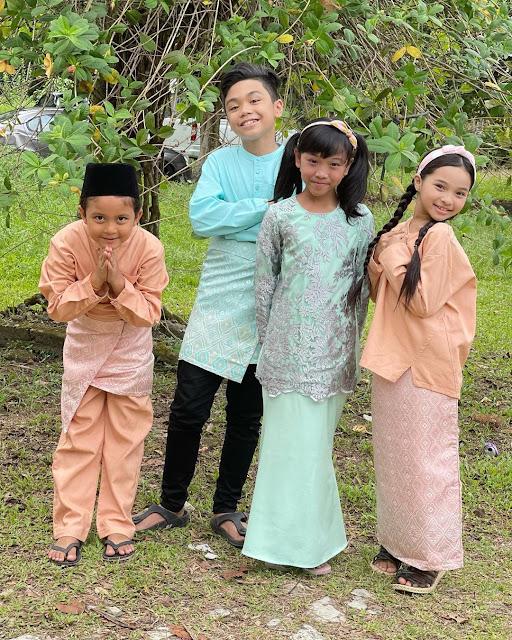 Drama Ramadani TV3