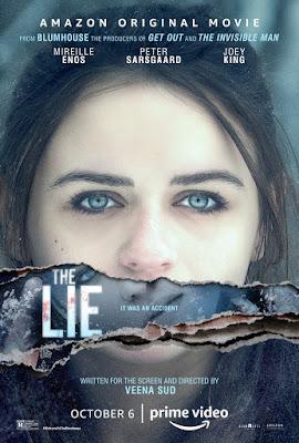 The Lie, A Nova Obra Criminal de Veena Sud Mas Desta Vez Em Formato de Longa-Metragem