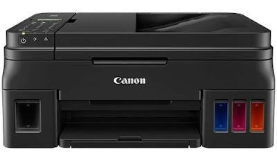 캐논 Pixma G4902 드라이버 다운로드