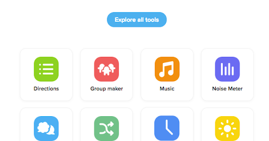 Ramp Up for 2018-19 with Class Dojo's Toolkit