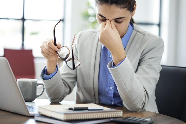 Functional Neurology: Brain Fog and Vision Problems | El Paso, TX Chiropractor