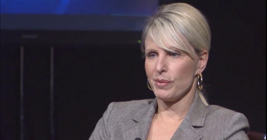 Simple Truth Television: Former CNN Anchor Bobbie Battista ...