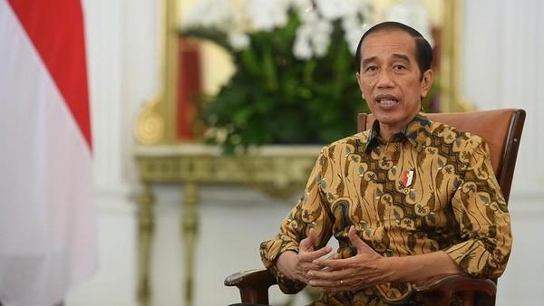 Diubah Jokowi, Begini Cara Penetapan Harga Jual BBM Eceran