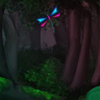 BigEscapeGames-BEG Fairy Escape from Fantasy Forest