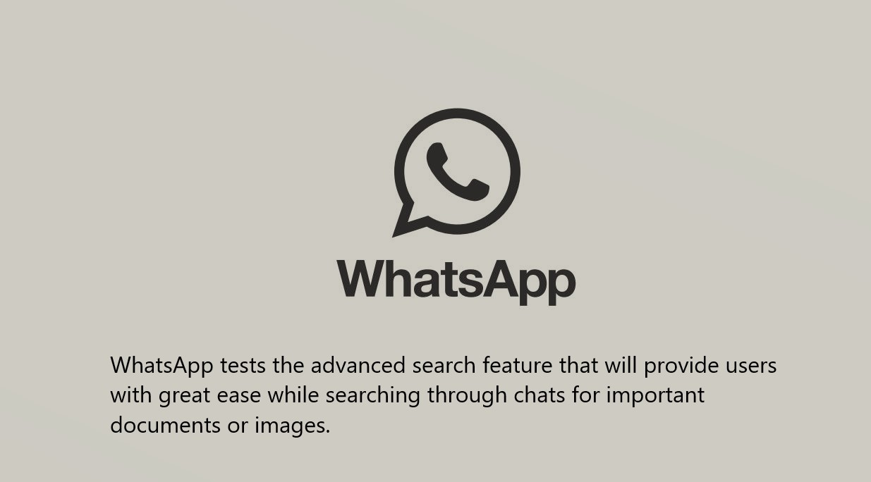 Whatsapp Test