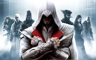 Assassin, Sekte Syiah Ismailiyah yang Meneror Dunia Islam
