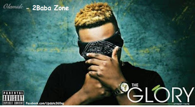 "PHOTO: Olamide- ""2Baba Zone"""