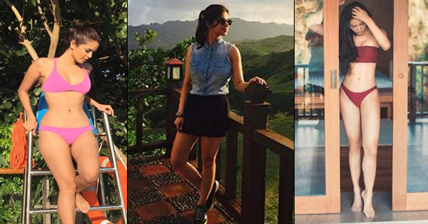 Top 38 Female Celebrities In The Industry Who Have The Best Legs!