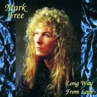 Long way from love. Mark Free