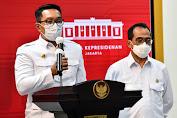 Ridwan Kamil: Ada Tol Cisumdawu, Bandara Kertajati dan Kawasan Rebana Akan Berkembang Pesat