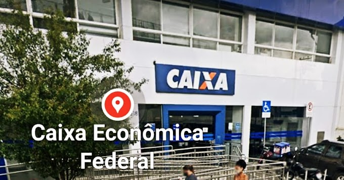 REVÓLVER DE CALIBRE 38 DISPARA NA PORTA GIRATÓRIA DA CAIXA ECONÔMICA FEDERAL NO CENTRO DE MOGI. VIGILANTE DIZ QUE O TIRO FOI ACIDENTAL