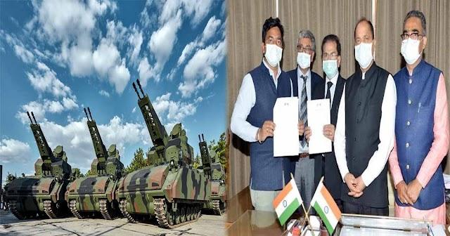 हिमाचल में सेना की टैंक और तोपों के लिए बनेगा गोला बारूद, हजारों लोगों को मिलेगा रोजगार