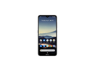 Nokia 7.2 (Charcoal, 64 GB) (6 GB RAM)