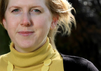 Clare Mackintosh, novela negra, thriller, novela inglesa