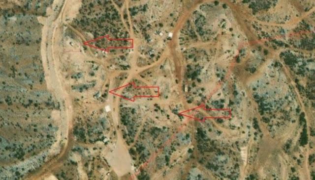 Sistem Pertahanan Udara Iran Dikerahkan Di Perbatasan Suriah-Libanon