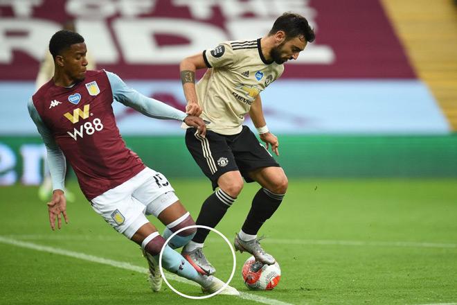 Nghẹt thở Ngoại hạng Anh 2019/20: Tranh cãi khiến cầu thủ và fan điên tiết 5