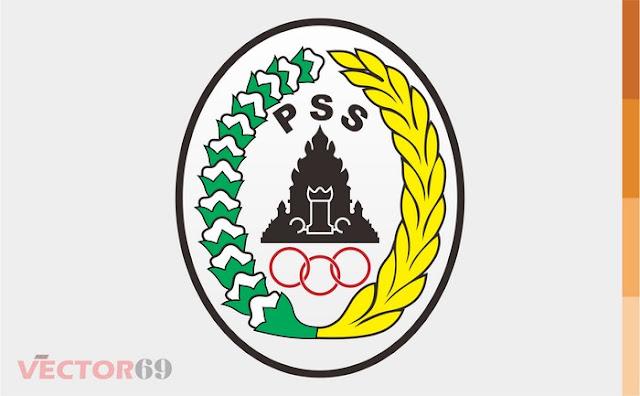 Logo PSS (Persatuan Sepak bola Sleman) - Download Vector File AI (Adobe Illustrator)
