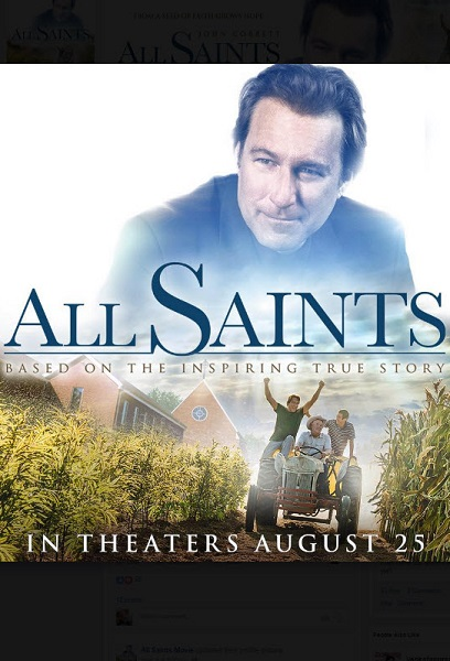 Film All Saints 2017 Bioskop
