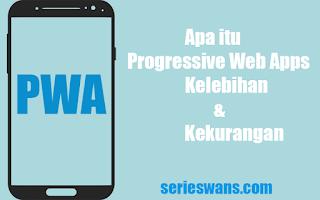 Apa itu Progressive Web Apps dan Apa Kelebihannya