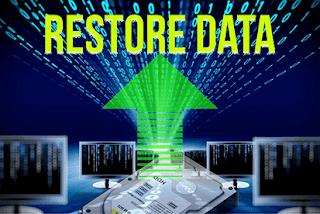 Cara Mudah Mengembalikan Data yang Terhapus