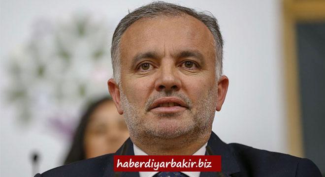 HDP'li Ayhan Bilgen hakkında tutuklama kararı
