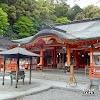 【熊野那智大社】1700年歷史的熊野信仰中心 深山裡神靈居住聖地