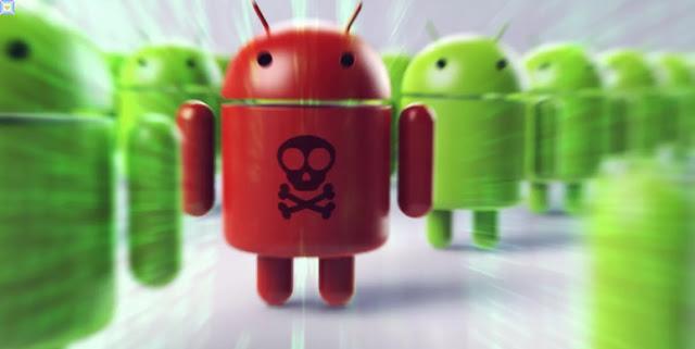 64 نوعًا جديدًا من البرامج الضارة اصبحت منتشرة في متاجر تطبيقات Android
