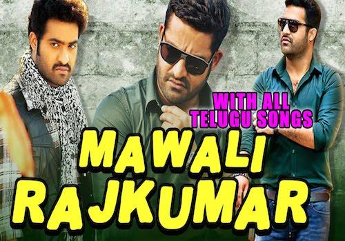 Mawali Rajkumar 2015 Hindi Dubbed Movie Download