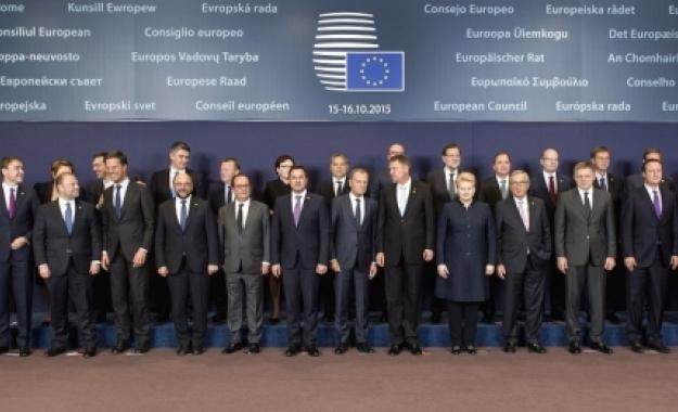 Παράλυτοι ηγέτες και θεσμοί σε επικίνδυνες προκλήσεις