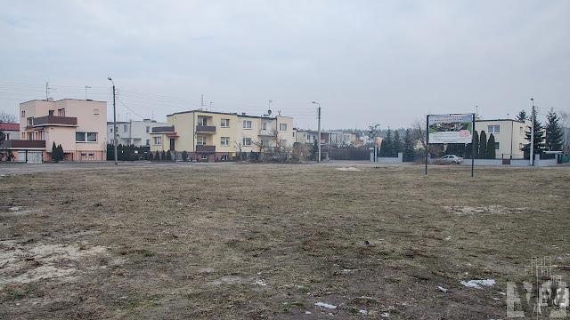 Co się buduje na ulicy Biedronkowej w Bydgoszczy