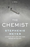 https://www.goodreads.com/book/show/31111139-the-chemist