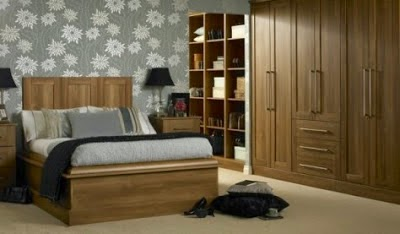 Cupboards Designs for bedroom