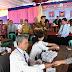 Wakil Gubernur Jateng Pantau Langsung Pilkades Serentak Di Kabupaten Wonosobo