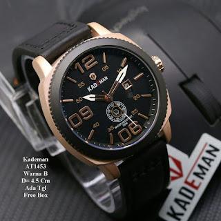 Kademam ,jam tangan kademan