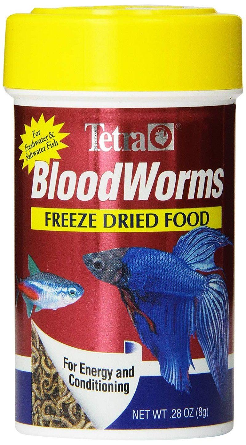 Image Betta Food Pellets-freeze-dried Betta food