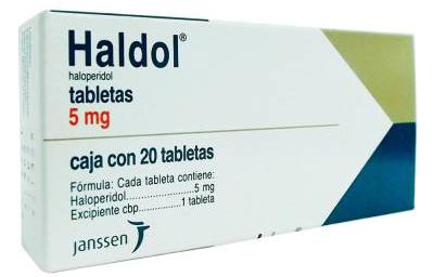 سعر ودواعى إستعمال دواء هالدول Haldol أقراص لعلاج أنفصام الشخصية