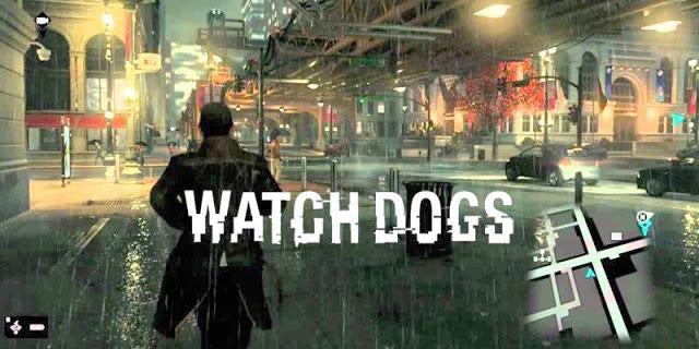 Spesifikasi PC Watch Dogs
