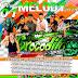 CD MELODY VOL-01 OFICIAL DO GIGANTE CROCODILO PRIME 2019 DJJOELSON VIRTUOSO