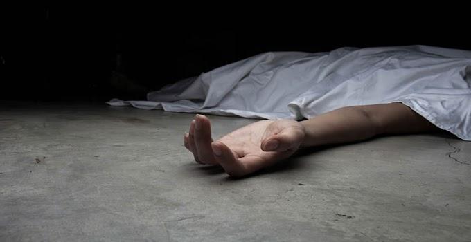 CAMPINA GRANDE: Mulher mata companheiro por descobrir traição. Imagem fortes.