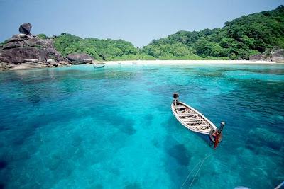 pulau koh samuih thailand